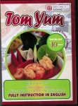 How to cook Tom Yum Koong