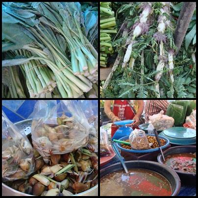 Vegetables, specialty Fooda