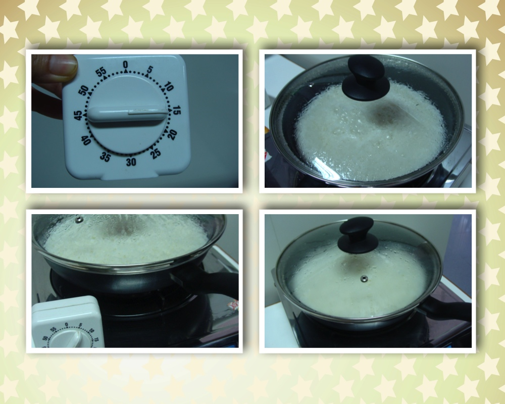 Cook rice1