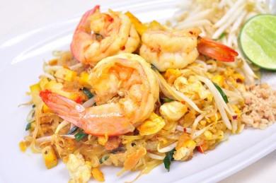 Pad Thai (2)